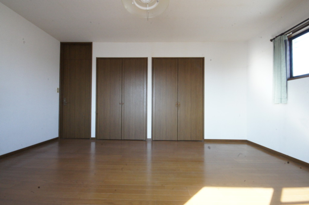2F、洋室