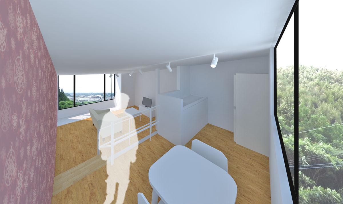 室内イメージ2