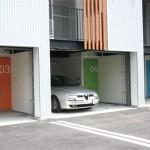 ガレージ付、人気の個性的デザイナーズ